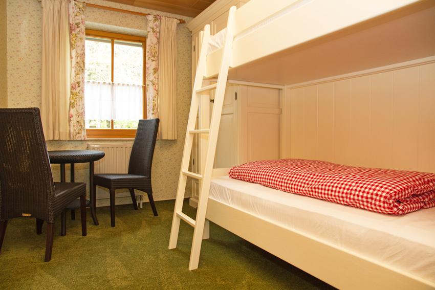 Etagenbett Kinderzimmer